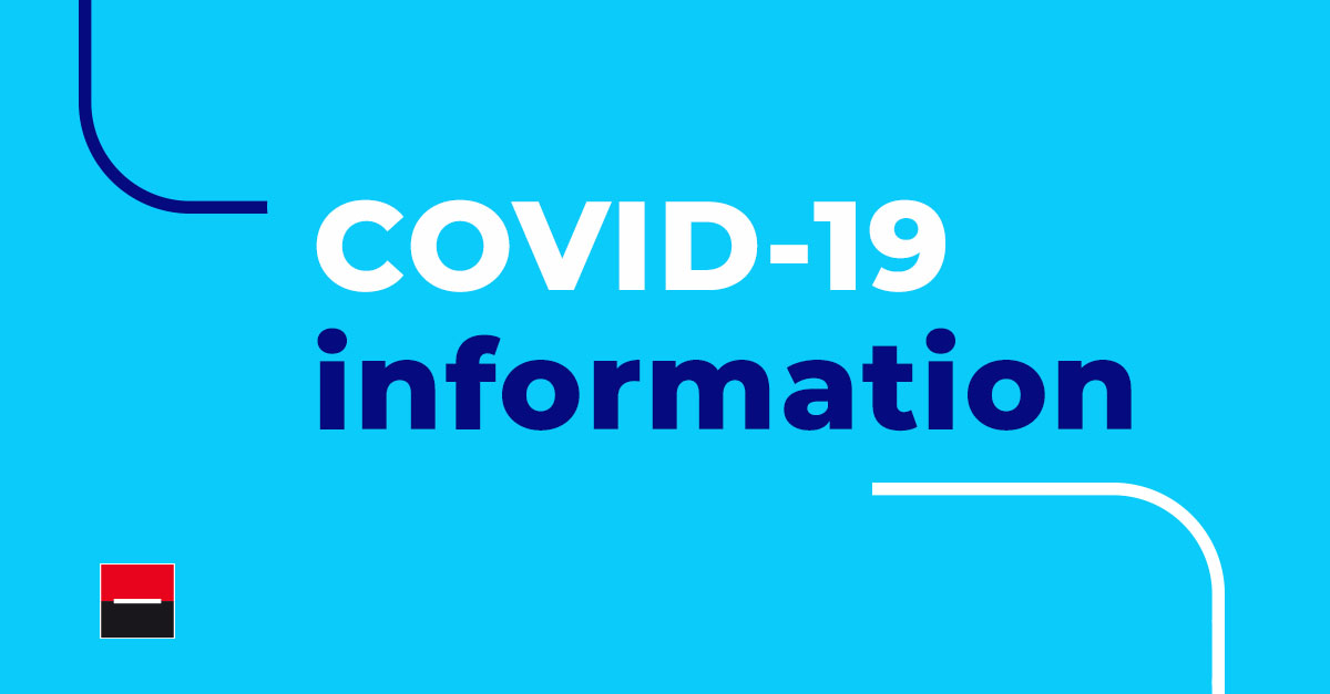 COVID-19 : Informations et situation